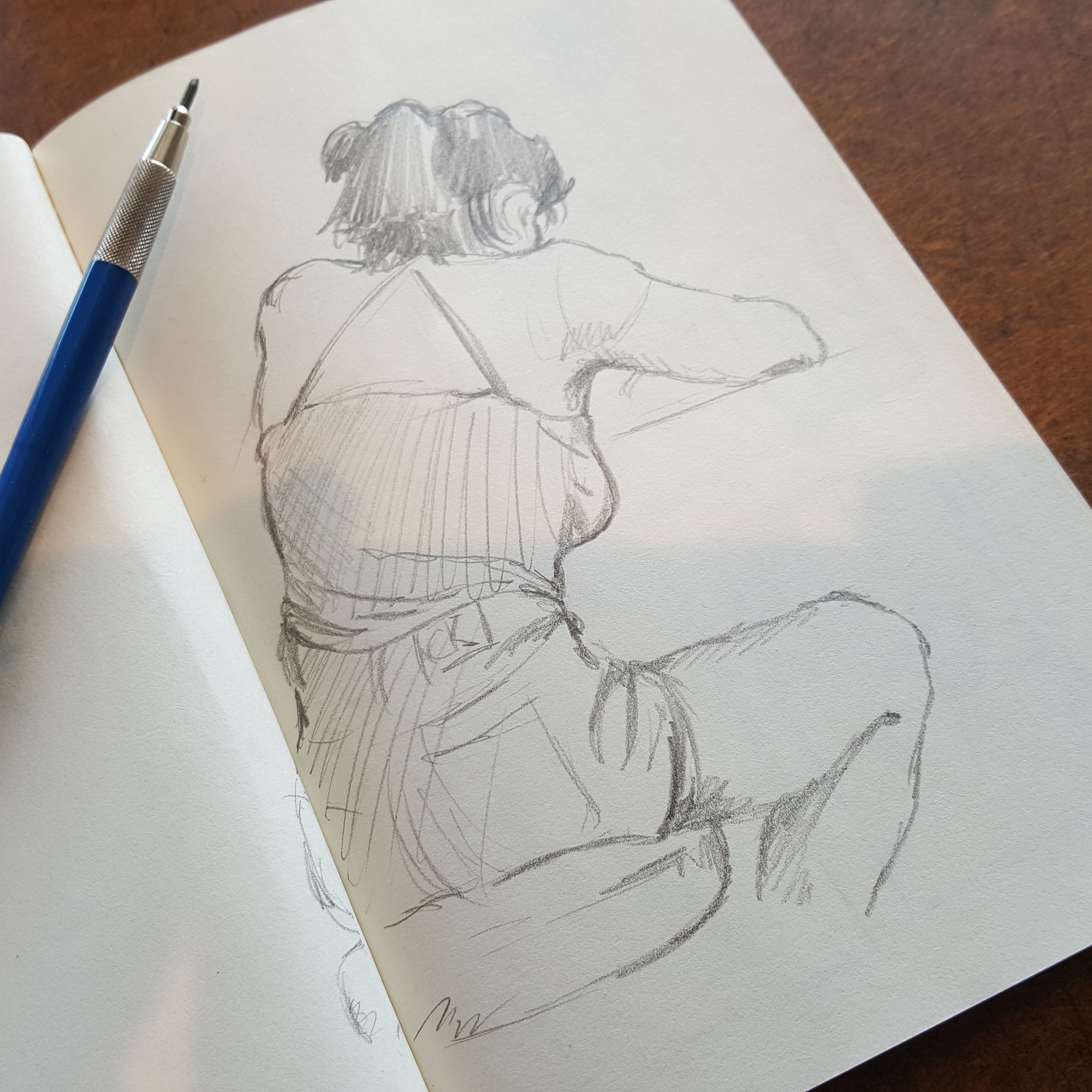 intro to drawing 1